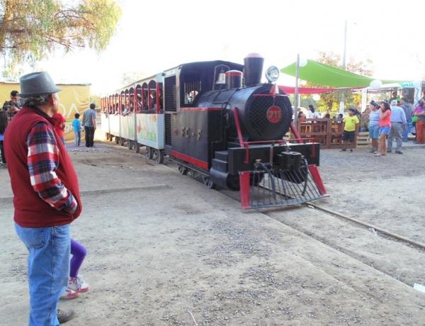 PARTICIPAREMOS EN FILAN 2017 EN LOS ANDES